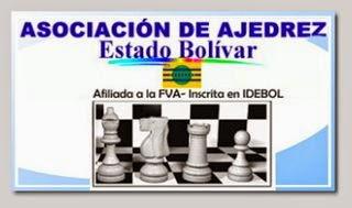CONTACTO ASOAJEDREZ BOLÍVAR