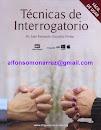 TECNICAS EN INTERROGATORIO