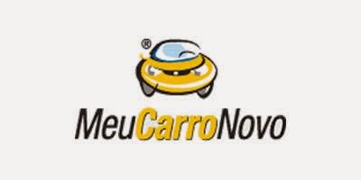 Site Meu Carro Novo - www.meucarronovo.com.br - Carros Novos