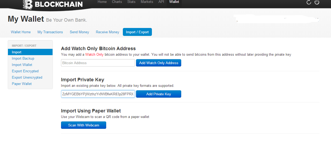 Step 1:Create bitcoin Wallet to Earn Bitcoin in Urdu