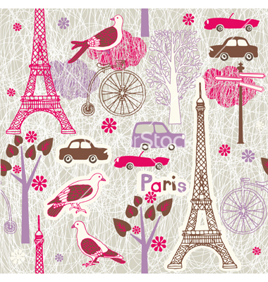 I Love Paris Wallpaper cartoon : Naracha OlShop: Katalog Paris :)