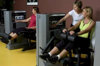 GYM TONIC-2BFIT Fitness Wellness Club Antwerpen Reet