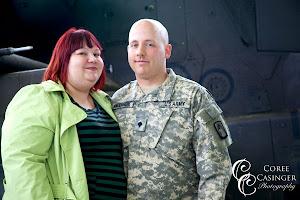 Mister & Mrs 2012