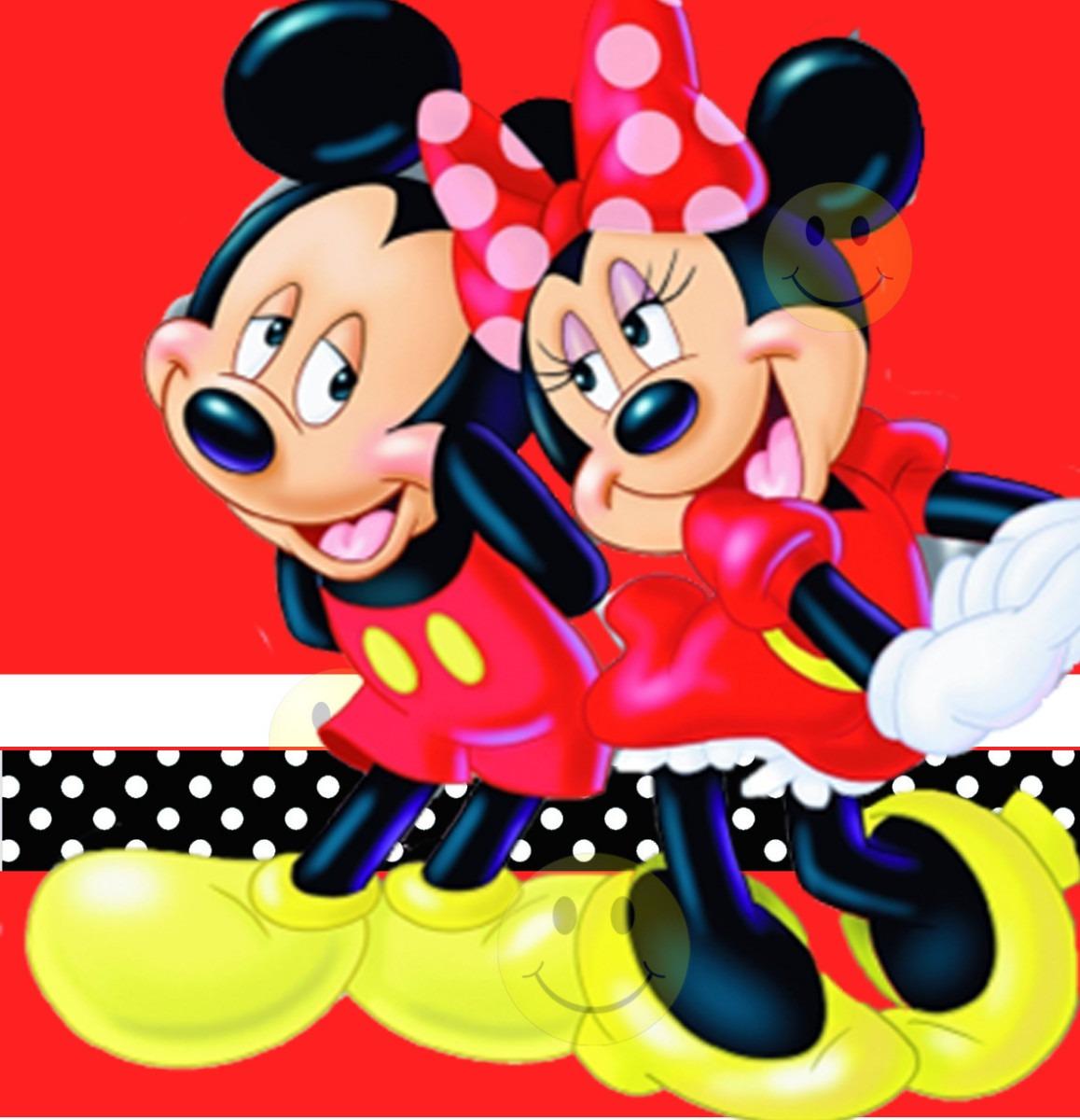 Bellos momentos minnie y mickey - Minni et mickey ...