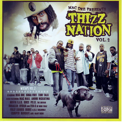 VA-Mac_Dre_Presents_Thizz_Nation_Vol._2-2005-CR