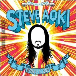 Steve Aoki - Livin My Love