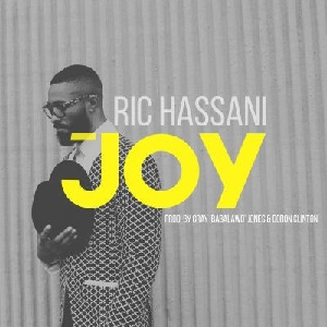 Download Joy By Ric Hassani