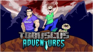 Tobuscus Adventures Wizards MOD APK