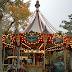 Carrousel Jules-Verne -- Parc de Monceau