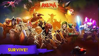 Game Goblin Defenders 2 v1.6.310 MOD APK 2015