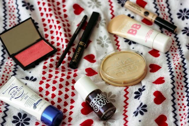 make up beauty blogger