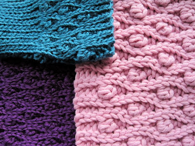 Advanced Crochet Stitches Ribbonberry crochet tutorial