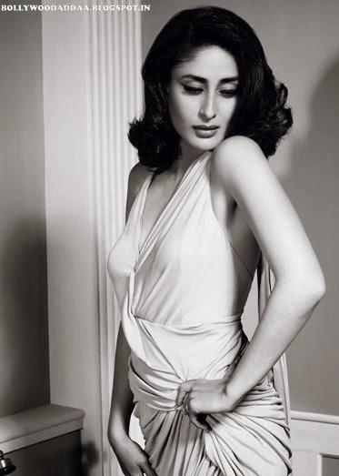 Kareena Kapoor hot skirt GQ photoshoot