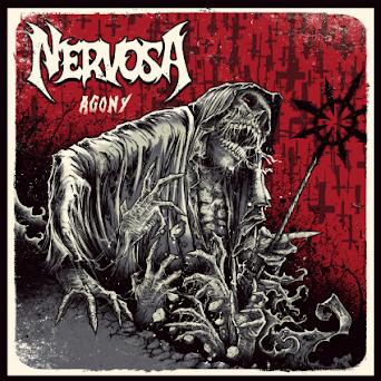 Nervosa: A Maior Revelação do Metal Brasileiro Nos Últimos Anos