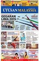 Akhbar Hari Ini