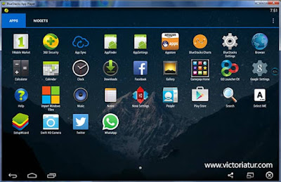 Скачать torrent bluestacks 2