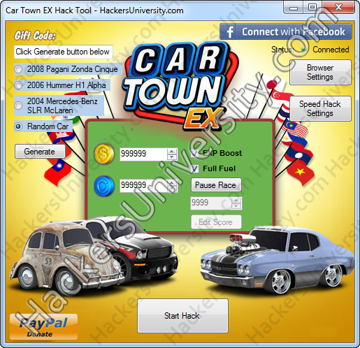car town ex cheats is rather useful for your car