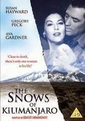 who wrote the snows of kilimanjaro