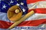 MID-WEST WINTER LEAGUE