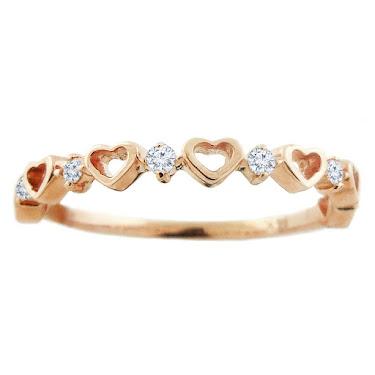 Diamonds +Hearts
