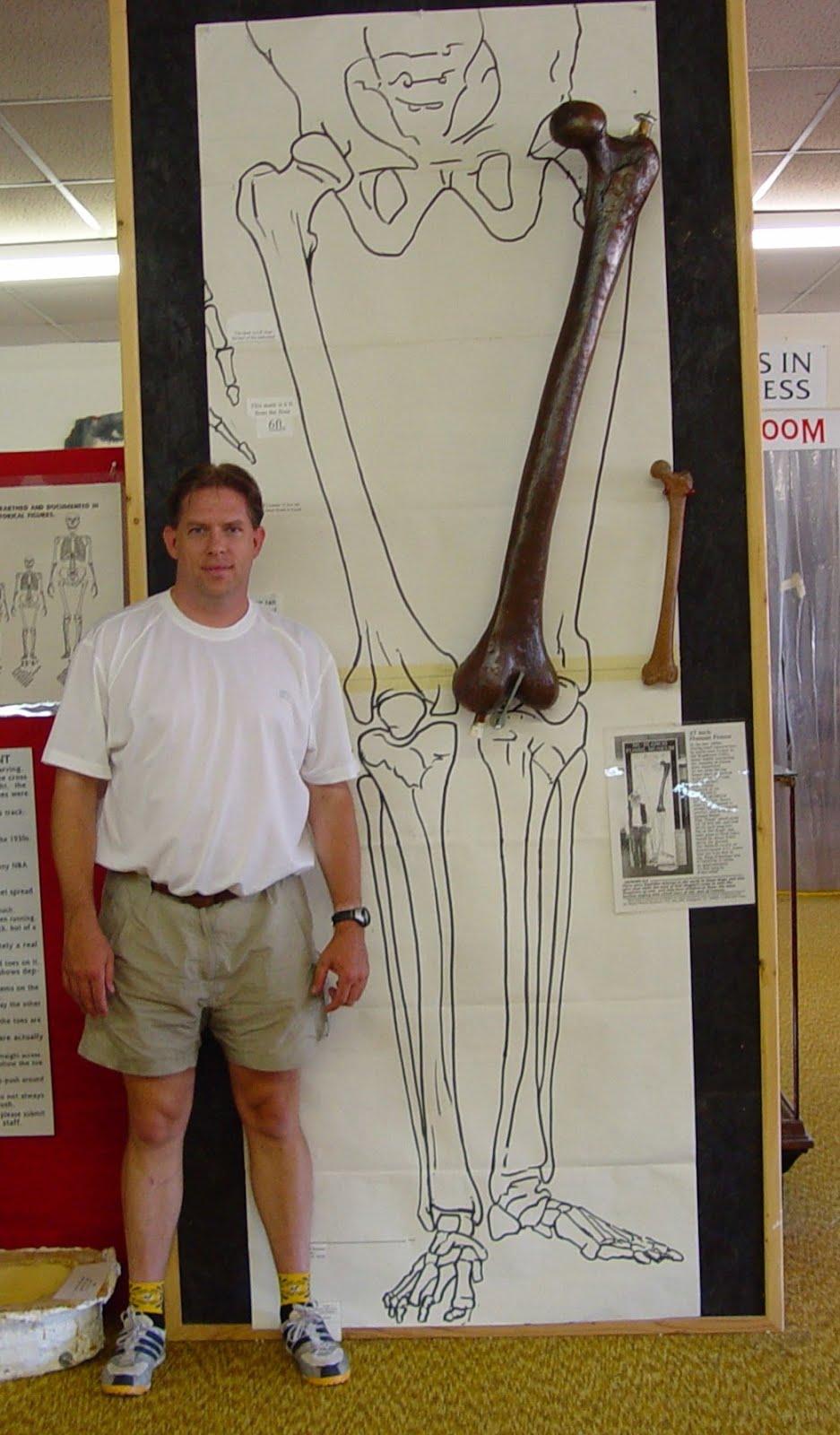 Spiritual investigators part 3 evidence for giants