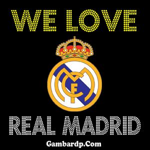KUMPULAN DP BBM BERGERAK REAL MADRID