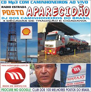 RADIO ESTRADA APARECIDÃO