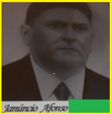 JANUÁRIO AFONSO