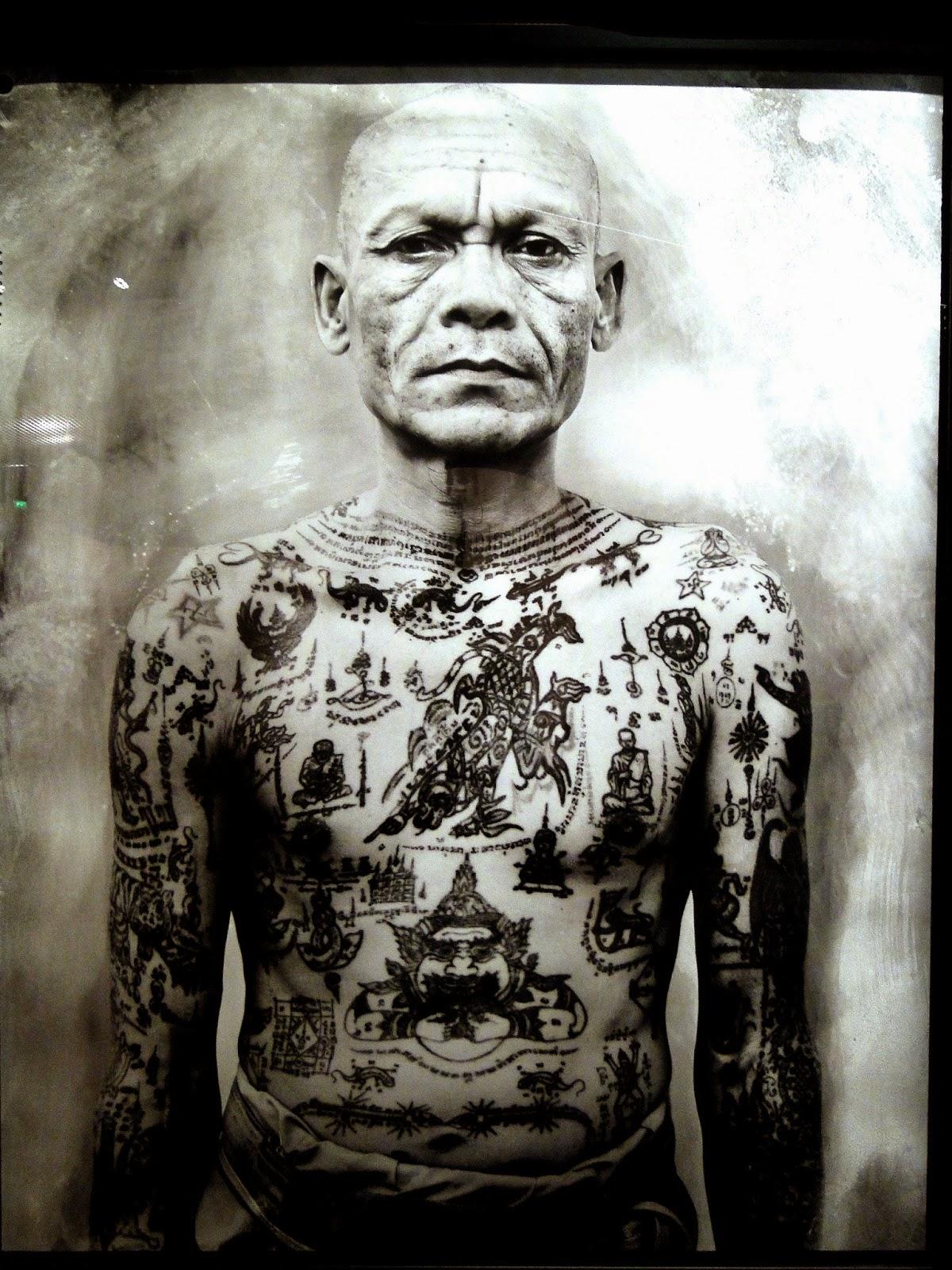 Comment Faire Un Tatouage Seul - Le tatouage sauvage à moindre risque