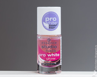 Essence Studio Nails Pro White Glow