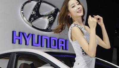 Gambar Mobil Hyundai Keren Auto China 2012