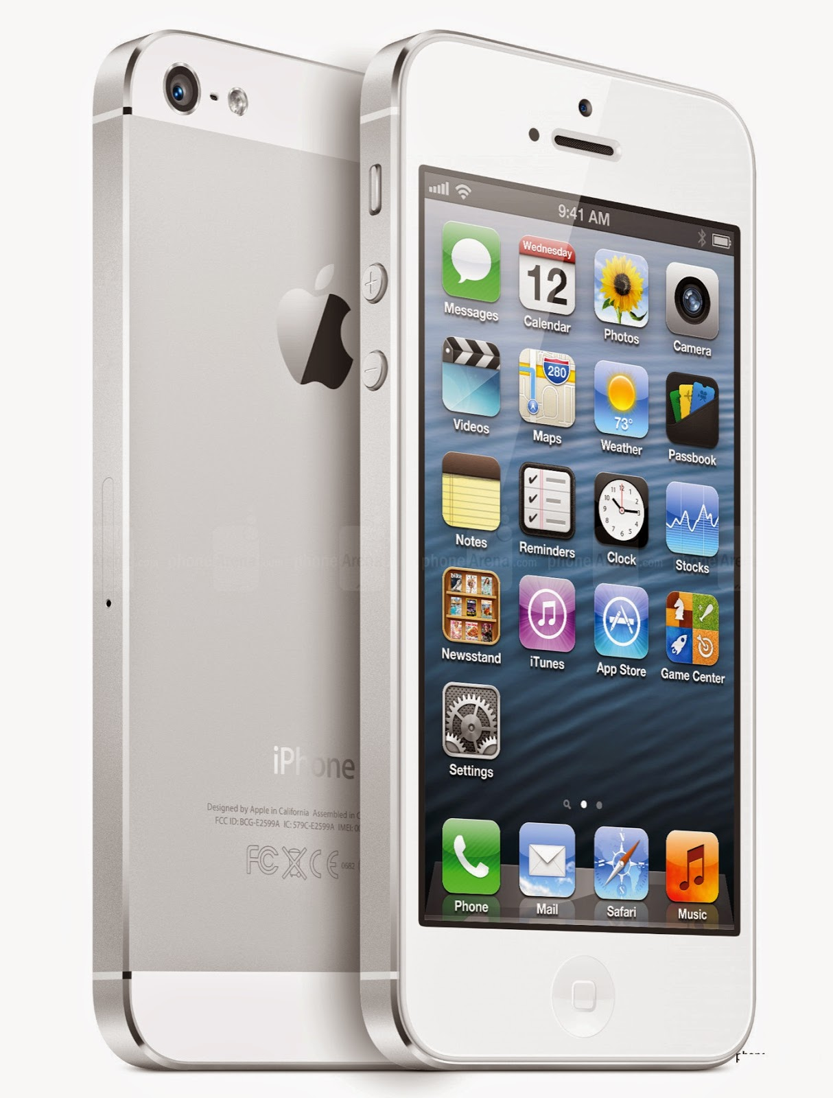 Apple iPhone 5 Price, Full Specification, Hands On & Review
