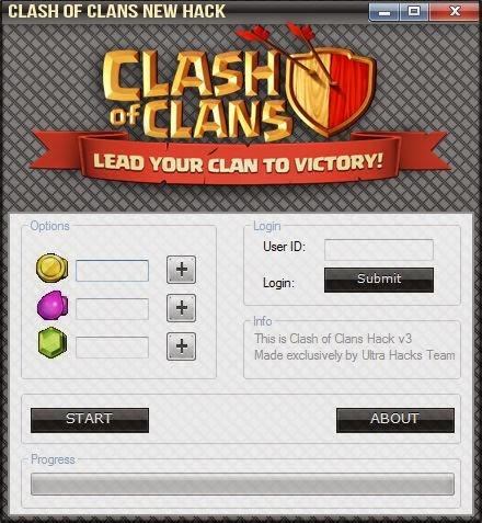 Clash of Clans Astuce | Clash of Clans Gemmes illimités