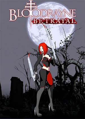 BloodRayne Betrayal Download for PC