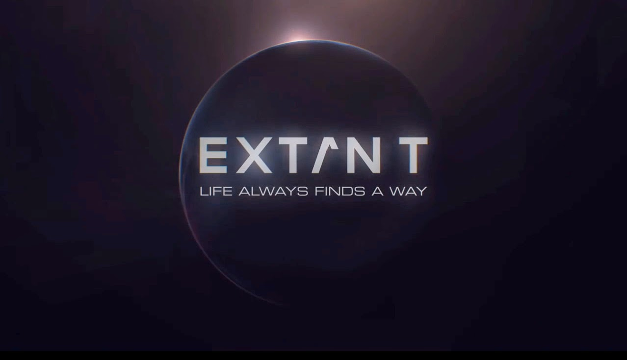Extant - Re-Entry - Advance Preview