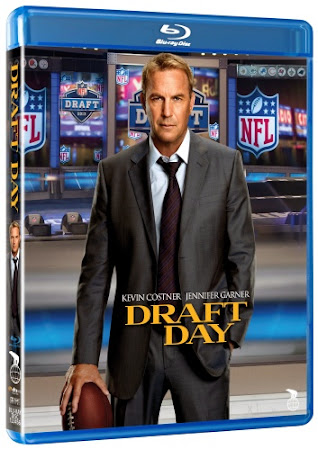 Draft Day 2014 BDRip