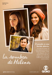 ver capitulo de novela La Sombra de Helena