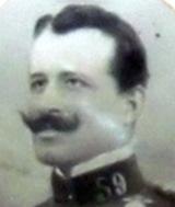Comandante José Verdú Treserra