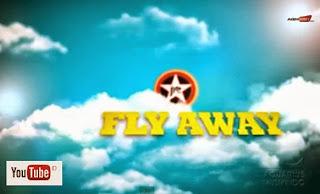 Lirik Lagu - Jrock - Fly Away