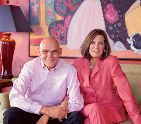Jill Zarin First Marriage http://best-fashionblog.blogspot.com/2011/09/james-carville-and-mary-matalin-marriage.html