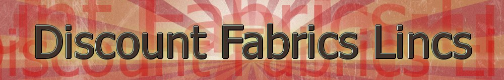 discount fabrics lincs