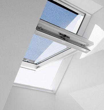 Arredo in finestra per mansarda - Finestre apertura esterna ...