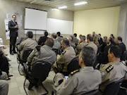TRE/PB aprova Plano Integrado de Segurança para as eleições 2014