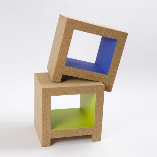 mini bloco stools