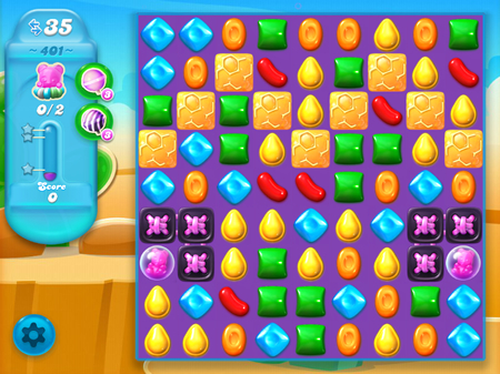Candy Crush Soda 401