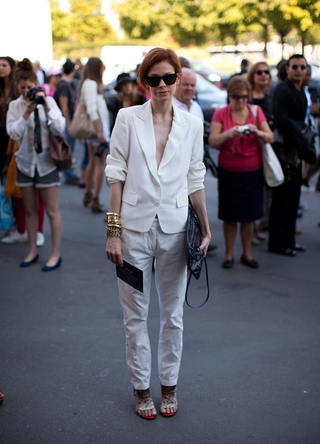 white for winter inspiration