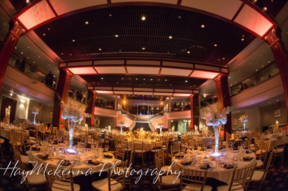 Hamilton Hotel Wedding Washington Dc Davinci Florist