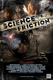 Science Friction (2013) DVDRip Full Movie Download Watch Online