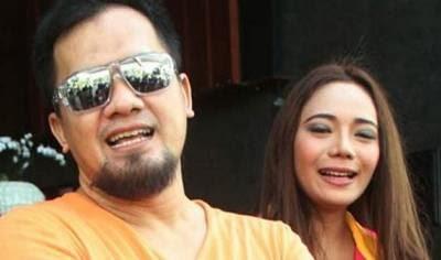 Pacar Saiful Jamil - Nyar Prianita