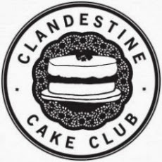 Clandestine Cake Club Bolton - Two